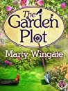 The Garden Plot (Potting Shed Mystery, #1)