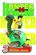 Hunter x Hunter, Vol. 03
