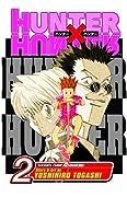 Hunter x Hunter, Vol. 02