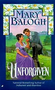 Unforgiven (Horsemen Trilogy, #2)