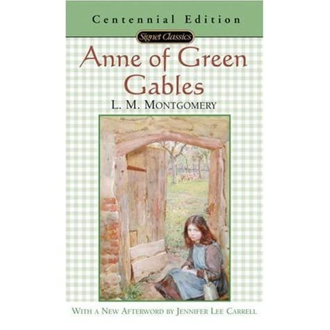 anne of green gables critical essay Key facts about anne of green gables summary as the story opens, we are introduced to matthew and marilla cuthbert, unmarried siblings who live on their ancestral farm in the rural town of avonlea, prince edward island in canada.