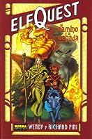 ElfQuest: El camino y la espada