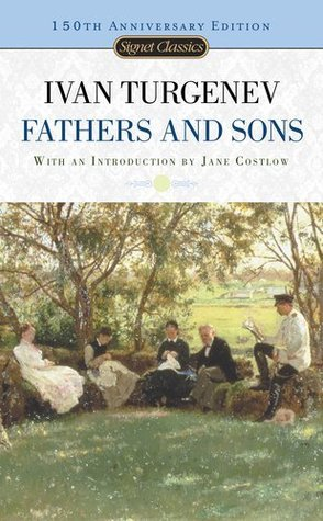 Turgenev - Fathers and Sons