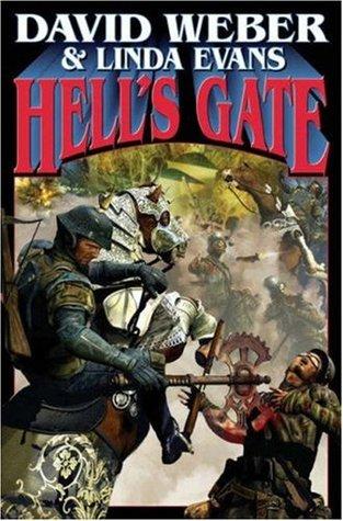 Hell's Gate (Multiverse, #1)