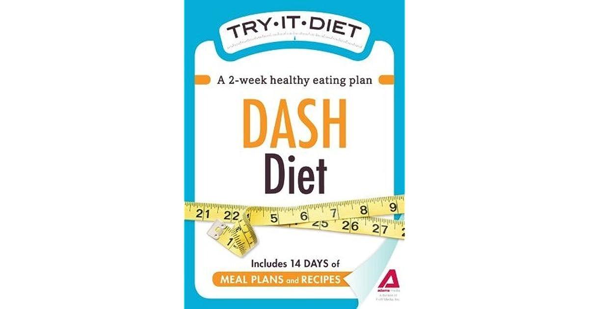 Try-It Diet- DASH Diet