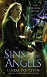 Sins of the Angels (Grigori Legacy, #1)