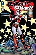 Harley Quinn (2013- ) #1