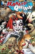 Harley Quinn (2013- ) #2