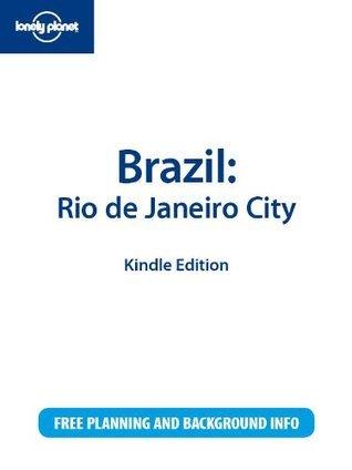 Brazil: Rio de Janeiro City Regis St. Louis