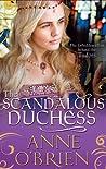 The Scandalous Duchess
