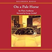 Book Review: On A Pale Horse
