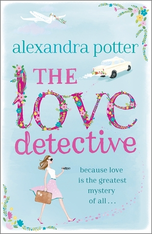 The Love Detective (Love Detective, #1)