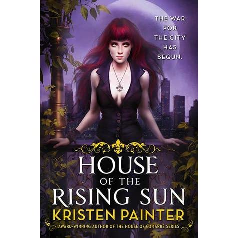 the house of rising sun pdf