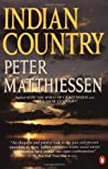 Indian Country by Peter Matthiessen