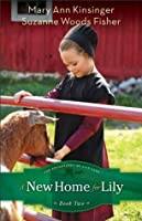 New Home for Lily, A (The Adventures of Lily Lapp Book #2)