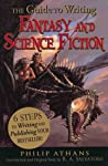 Book cover for The Guide to Writing fantasy and Science Fiction