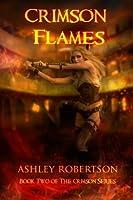 Crimson Flames (Crimson Series)