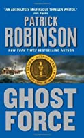 Ghost Force (Admiral Arnold Morgan, #9)