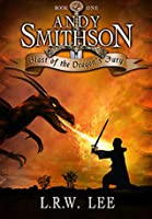 Andy Smithson Blast of the Dragon's Fury (Andy Smithson #1)