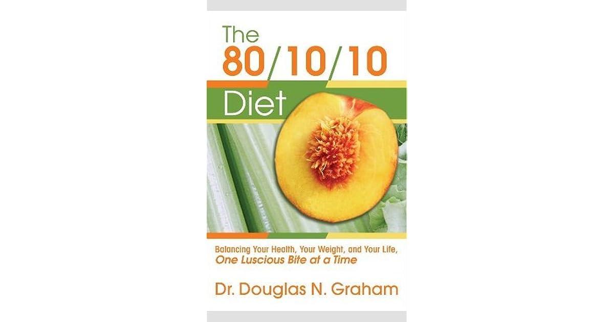 толщине диета 80 10 10 дуглас грэм материал