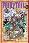 Fairy Tail, Vol. 11 (Fairy Tail, #11)