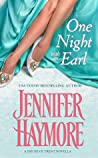 One Night with an Earl: A House of Trent Novella (House of Trent, #2.5)