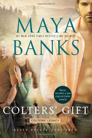 Colters' Gift (Colters' Legacy, #5)