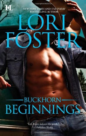 Buckhorn Beginnings: Sawyer / Morgan (Buckhorn Brothers #1-2)