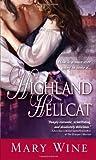 Highland Hellcat (Highlander, #2)