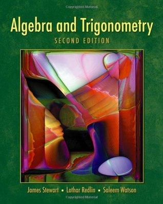 Algebra And Trigonometry (With Video Skillbuilder CD-ROM)