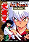 InuYasha Ani-Manga, Vol. 1 (Inuyasha Ani-Manga, #1)