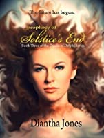 Prophecy of Solstice's End (Oracle of Delphi #3)