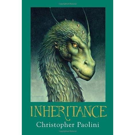 Christopher Paolini Inheritance Book 4 Epub