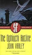 The Ophiuchi Hotline (Eight Worlds #1)