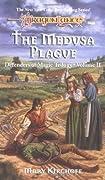 The Medusa Plague (Dragonlance: Defenders of Magic, #2)