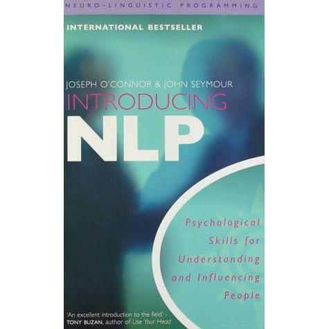 Neuro-linguistic programming pdf introducing nlp
