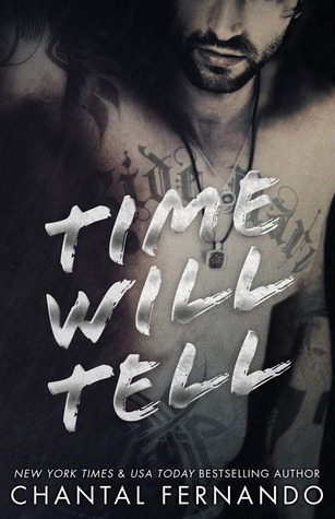 Time Will Tell (Maybe, #3)