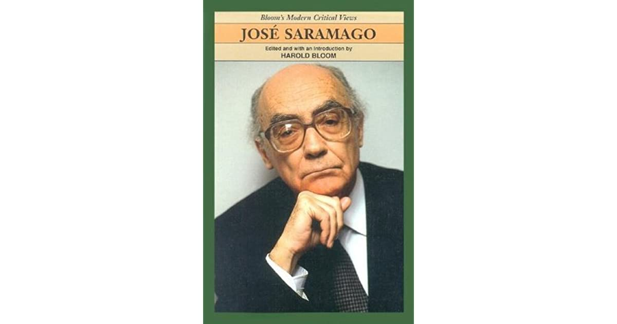 Jose Saramago View