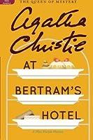 At Bertram's Hotel (Miss Marple, #11)