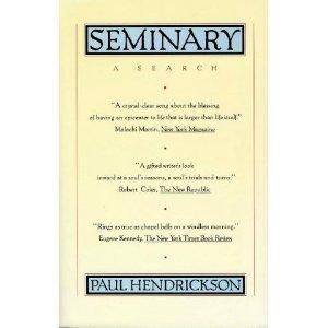 Seminary: A Search