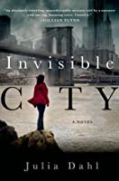 Invisible City (Rebekah Roberts #1)