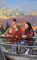 Meet the Austins (Austin Family #1)