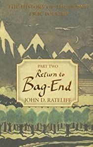 The History of the Hobbit, Part Two: Return to Bag-End