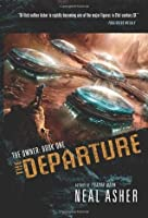 The Departure (Owner Trilogy, #1)