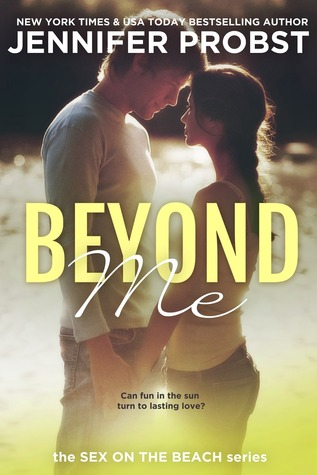 Beyond Me (Quinn and James, #1)