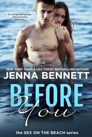 Before You (Cassie and Ty #1)