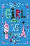 Girl, Barely 15: Flirting for England (Jess Jordan, #0.5)