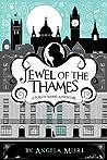 Jewel of the Thames (Portia Adams Adventures, #1)