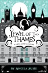 Jewel of the Thames (Portia Adams Adventures, #1)