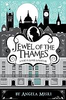 Jewel of the Thames: a Portia Adams Adventure